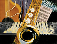 Jazz Series Ii